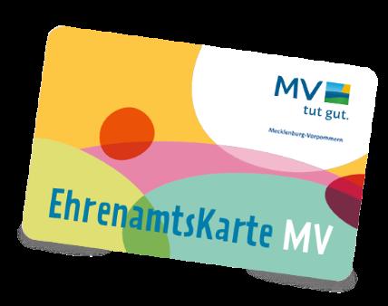 Ehrenamtskarte Mv